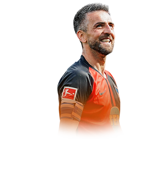IBIŠEVIĆ FIFA 20 Man of the Match