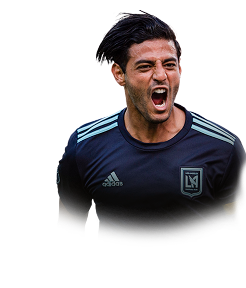 VELA FIFA 20 MLS POTM