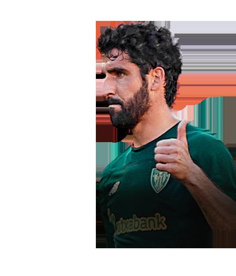 GARCÍA FIFA 20 Team of the Week Gold