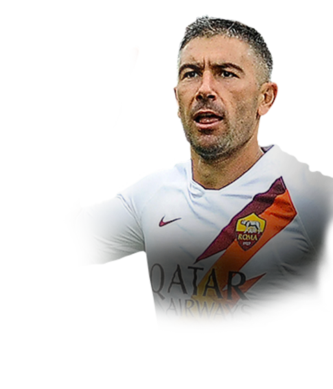 KOLAROV FIFA 20 Team of the Week Gold