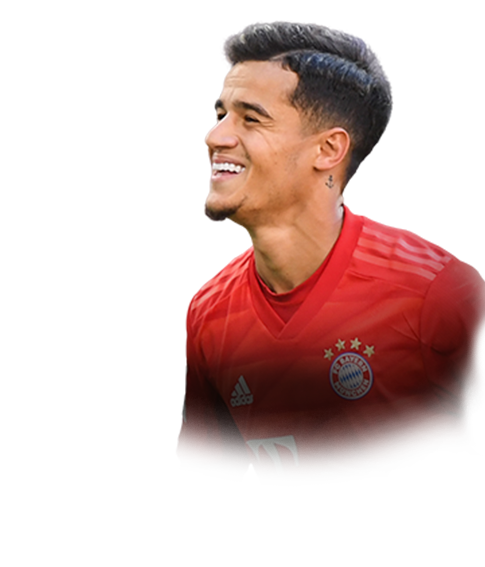 COUTINHO FIFA 20 Ones to Watch