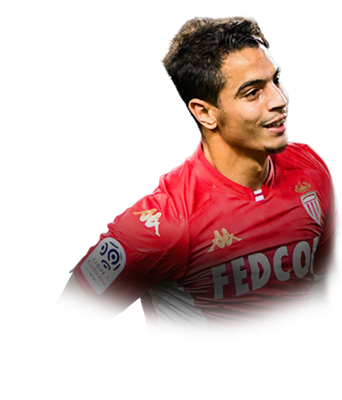 BEN YEDDER FIFA 20 Ones to Watch