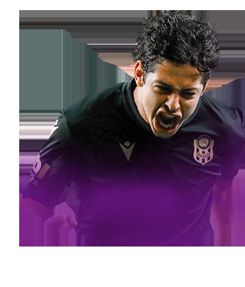 GUILHERME FIFA 20 Squad Builder Reward