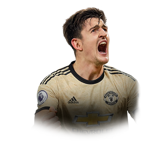 MAGUIRE FIFA 20 Ones to Watch