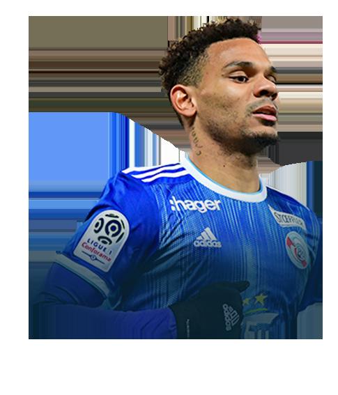 LALA FIFA 20 Player Moments