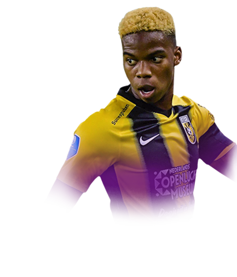 MUSONDA FIFA 20 Squad Builder Reward