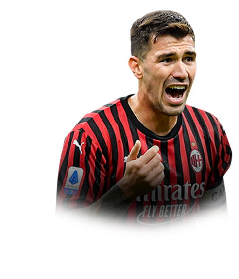 ROMAGNOLI FIFA 20 Ultimate Scream