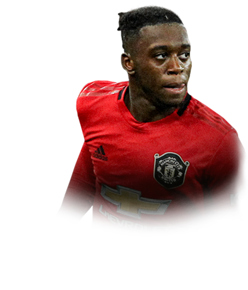 WAN-BISSAKA FIFA 20 Ones to Watch