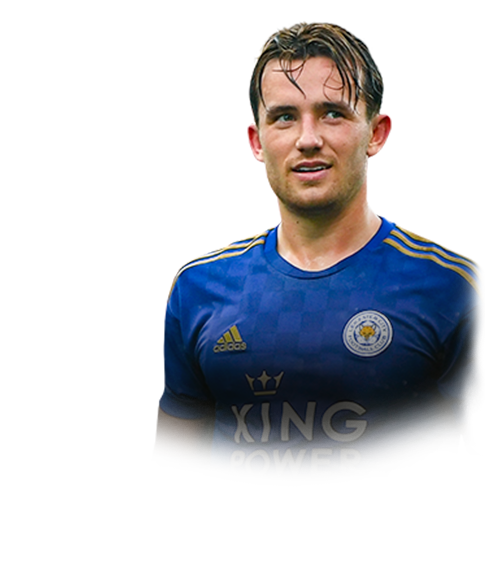 CHILWELL FIFA 20 Team of the Week Gold