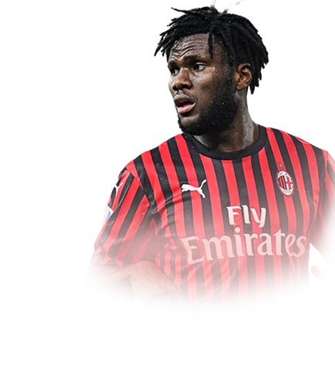 KESSIÉ FIFA 20 Summer Heat