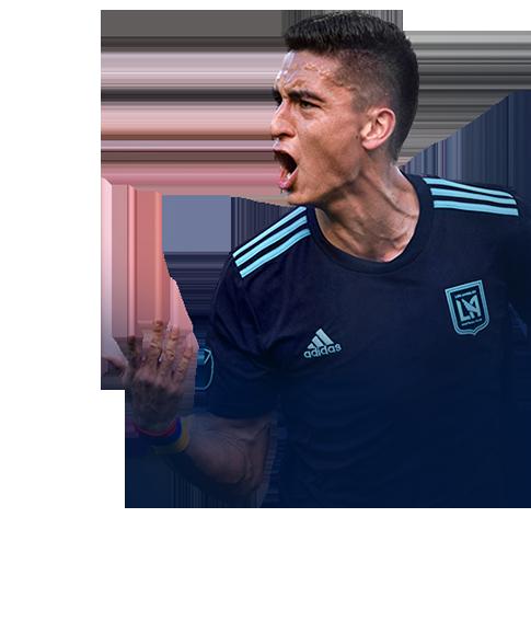 ATUESTA FIFA 20 TOTS So Far