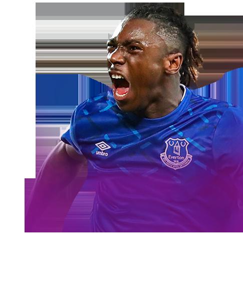 KEAN FIFA 20 Future Stars