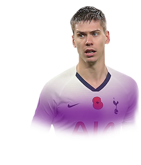 FOYTH FIFA 20 Squad Builder Reward