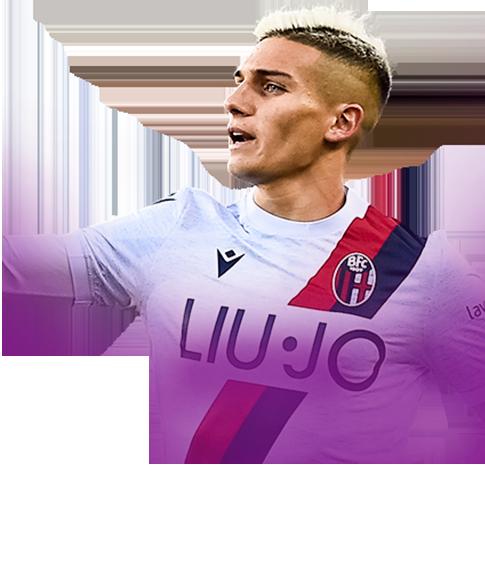 DOMÍNGUEZ FIFA 20 Future Stars