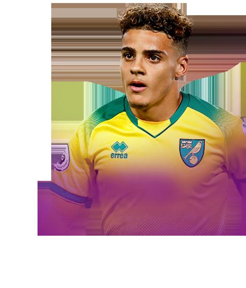 AARONS FIFA 20 Future Stars