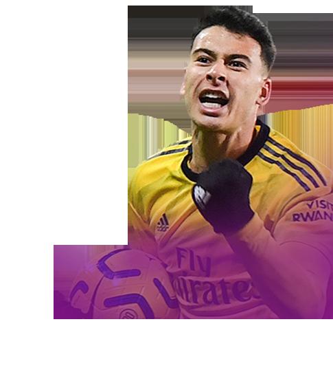 MARTINELLI FIFA 20 Future Stars