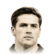 OWEN FIFA 20 Icon / Legend