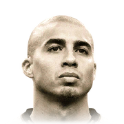 TREZEGUET FIFA 20 Icon / Legend
