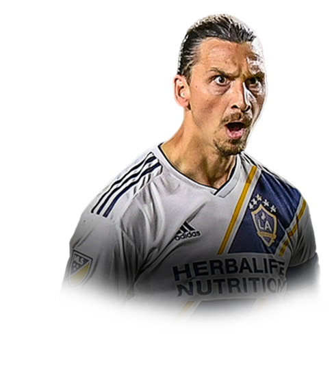 IBRAHIMOVIĆ FIFA 20 Ultimate Scream
