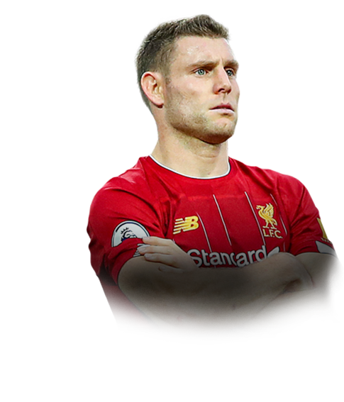 MILNER FIFA 20 Ultimate Scream
