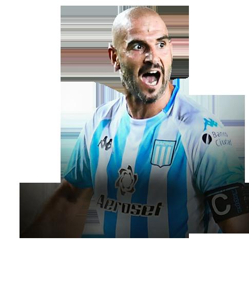 López FIFA 20 Libertadores Kickoff