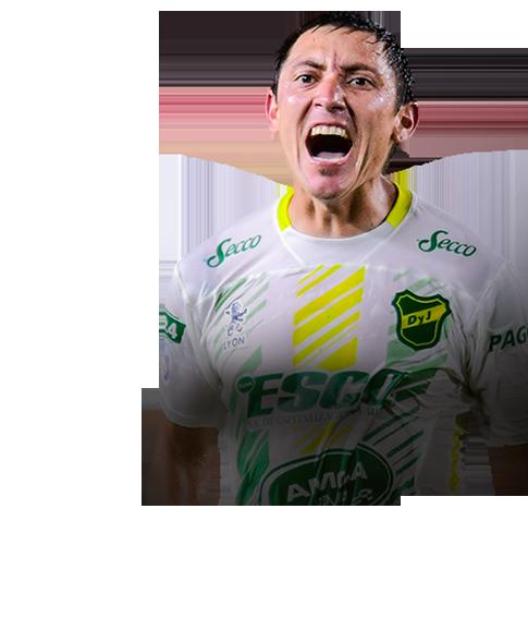 Cardozo FIFA 20 Libertadores Kickoff