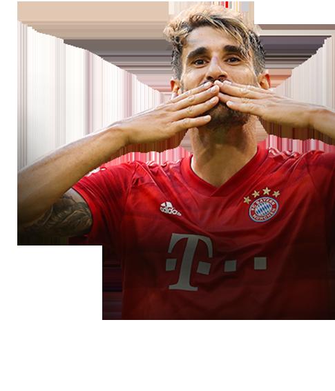 MARTÍNEZ FIFA 20 TOTW Moments