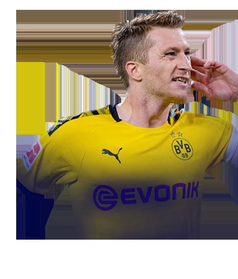 REUS FIFA 20 TOTY Nominees