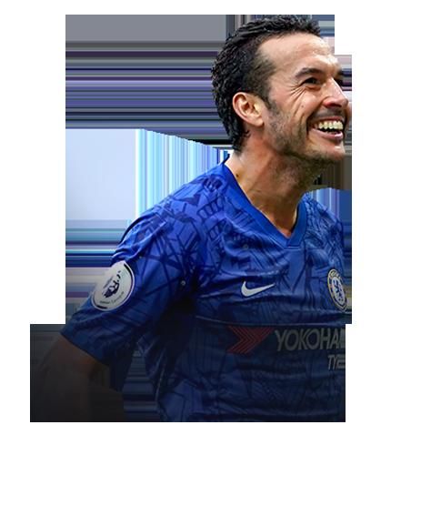 PEDRO FIFA 20 Objectives Reward