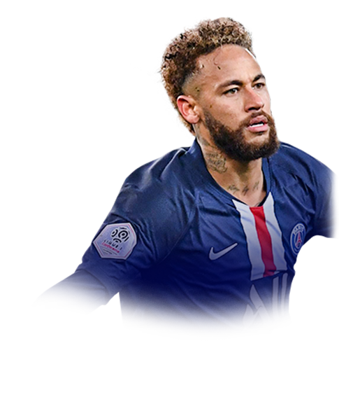NEYMAR JR FIFA 20 TOTY Nominees