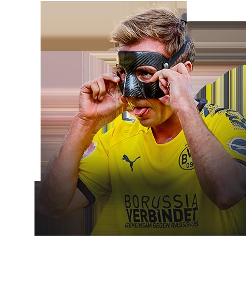 GÖTZE FIFA 20 Objectives Reward