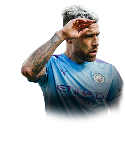 OTAMENDI FIFA 20 Ultimate Scream