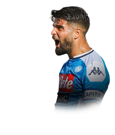 INSIGNE FIFA 20 Ultimate Scream
