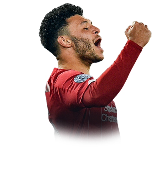 OXLADE-CHAMBERLAIN FIFA 20 Objectives Reward