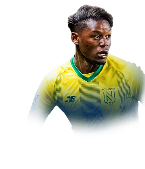 LIMBOMBE FIFA 20 Winter Refresh