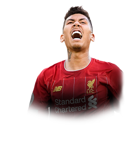 FIRMINO FIFA 20 Ultimate Scream