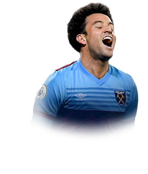 ANDERSON FIFA 20 TOTS So Far