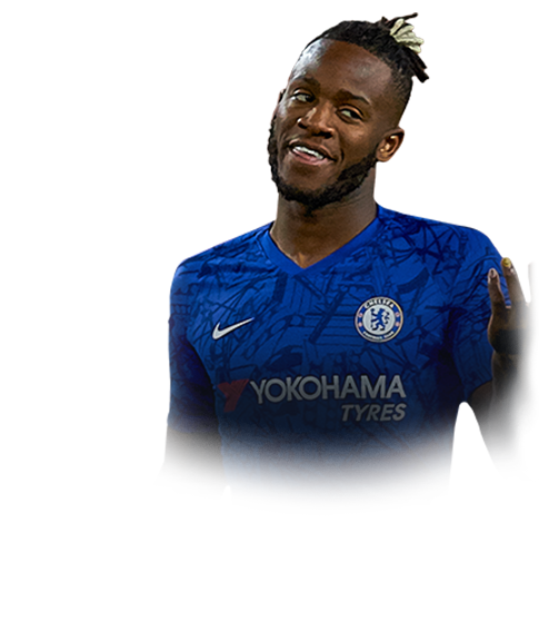 BATSHUAYI FIFA 20 Objectives Reward