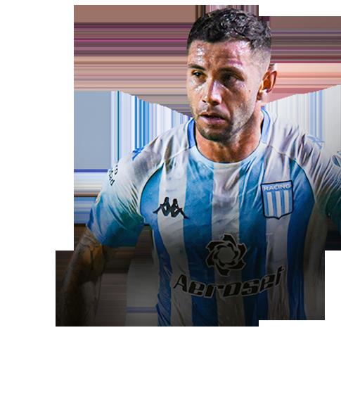 Mena FIFA 20 Libertadores Kickoff