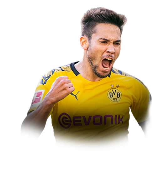 GUERREIRO FIFA 20 Ultimate Scream