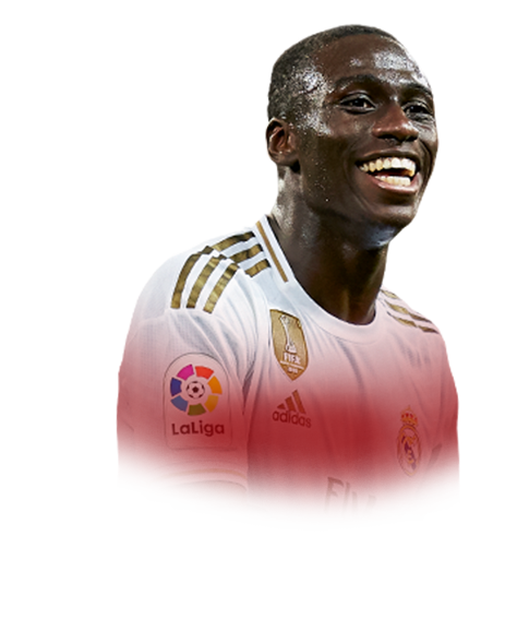 MENDY FIFA 20 FUTmas