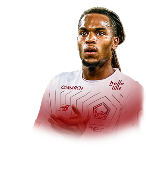 SANCHES FIFA 20 FUTmas
