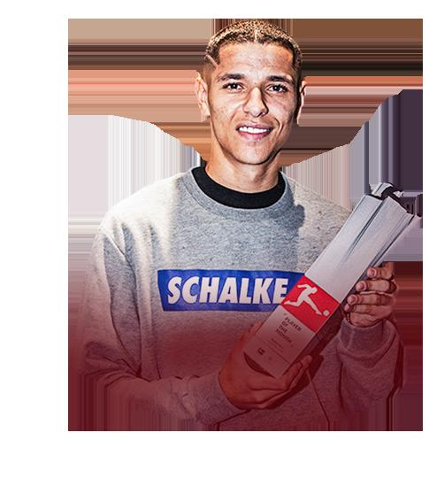HARIT FIFA 20 Bundesliga POTM