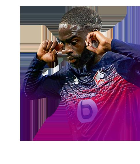 IKONÉ FIFA 20 Future Stars