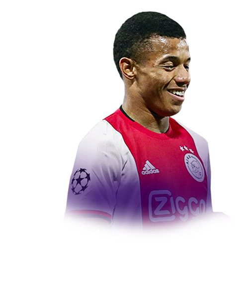 NERES FIFA 20 Champions League Live