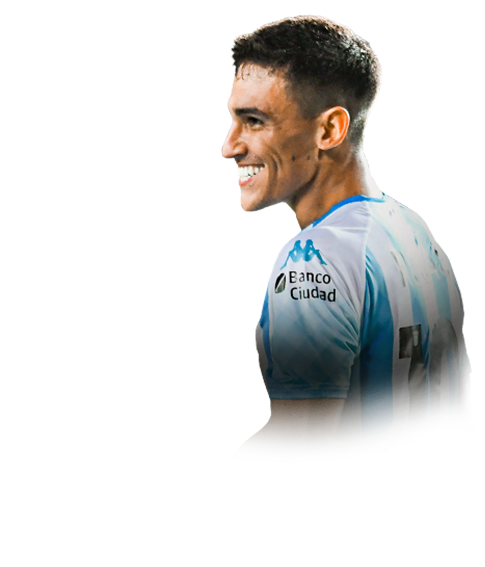 Rojas FIFA 20 Libertadores Kickoff