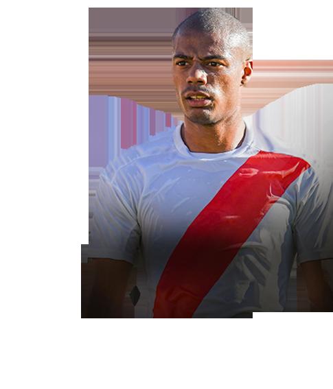 De la Cruz FIFA 20 Libertadores Kickoff