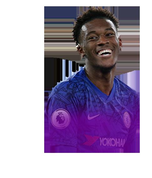 HUDSON-ODOI FIFA 20 Future Stars