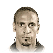 FERDINAND FIFA 20 Icon / Legend