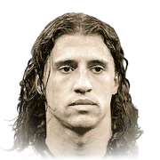 CRESPO FIFA 20 Icon / Legend